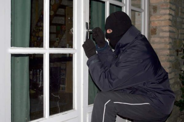 Tips from real burglars