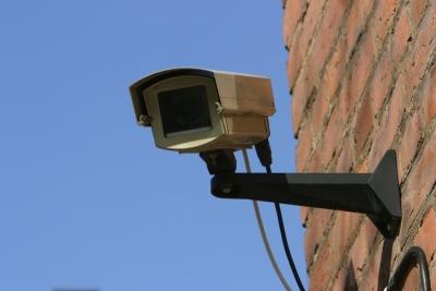 Privacy Camera