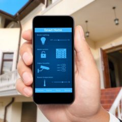 Using Home Automation