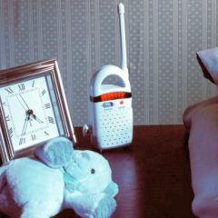 Baby Monitor Hacking
