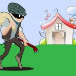 What To Do In the Event of a Home Burglary  Invasion